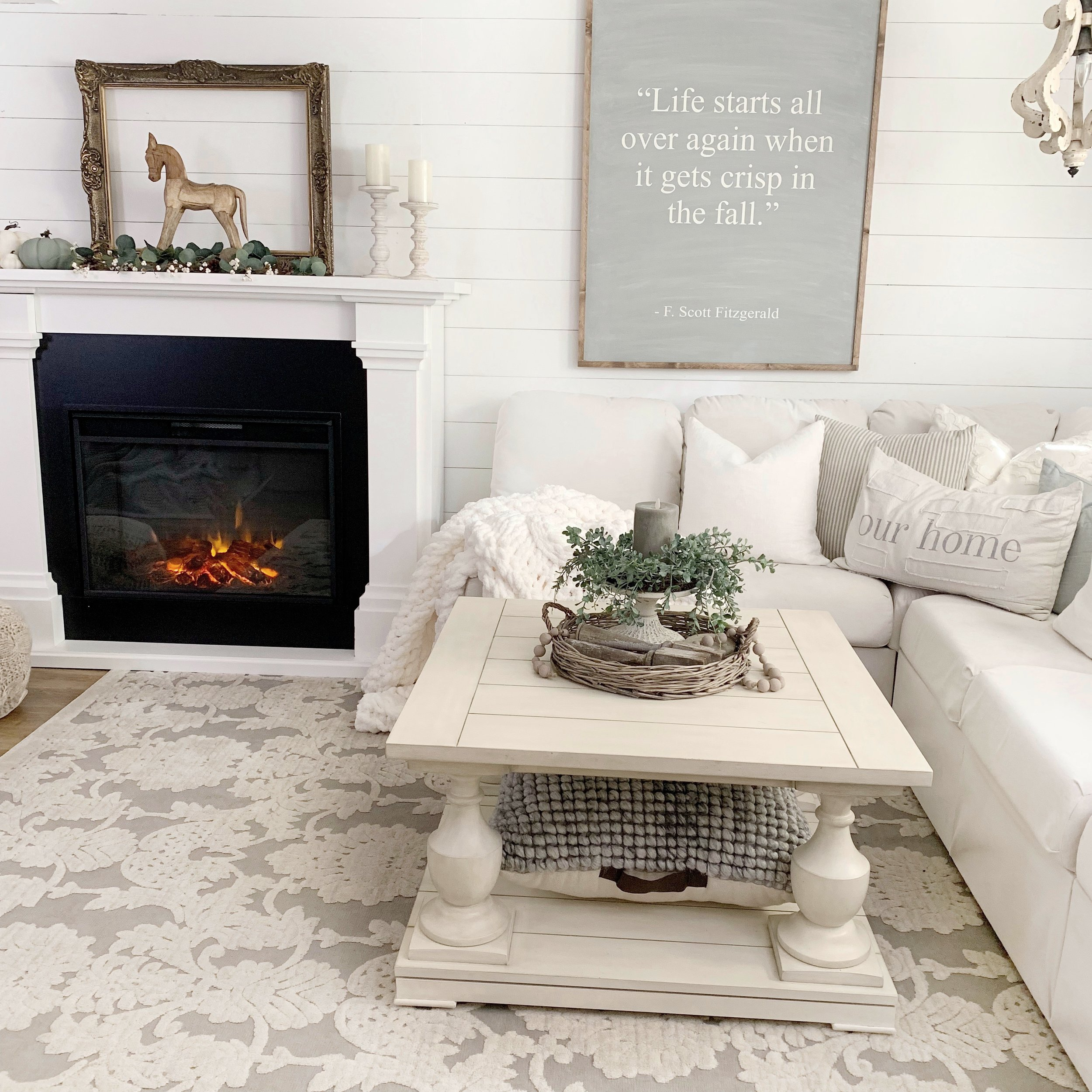 Adding Warmth To Your Home With Bed Bath Beyond Dreaming Of Homemaking
