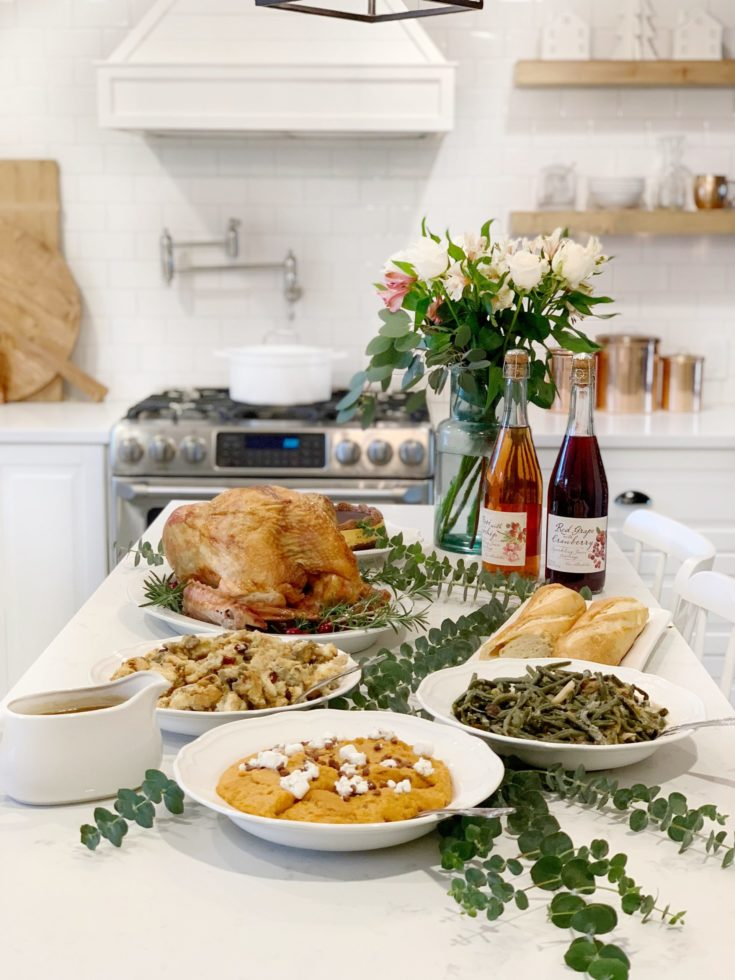 My First Turkey : How to Prepare the Easiest Thanksgiving Dinner Ever!