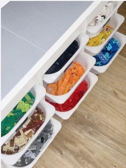 Ikea Lego Storage, Lego Storage Ideas Ikea