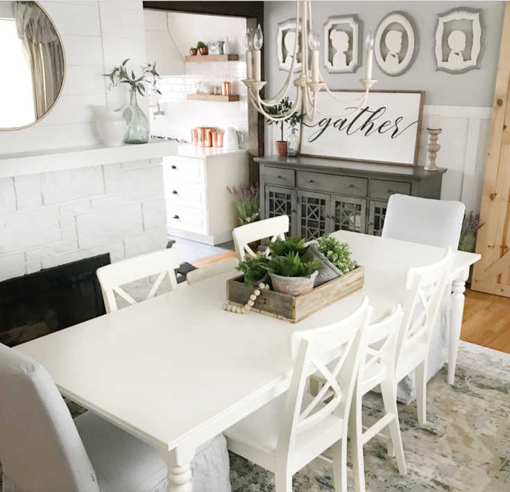 2019 Jeffrey Court Renovation Challenge - Week 1 {where it all began}