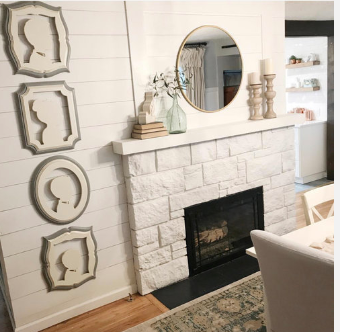 2019 Jeffrey Court Renovation Challenge - Week 2  {Inspiration}