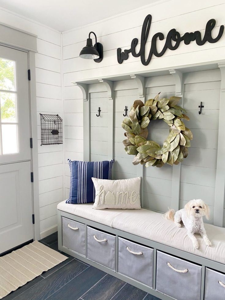 Best Mudroom / Laundry / Entryway Ideas