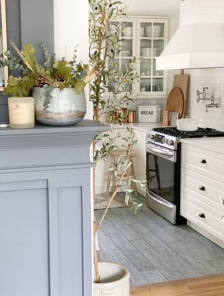 fall decor ideas  bed bath  beyond  dreaming of homemaking